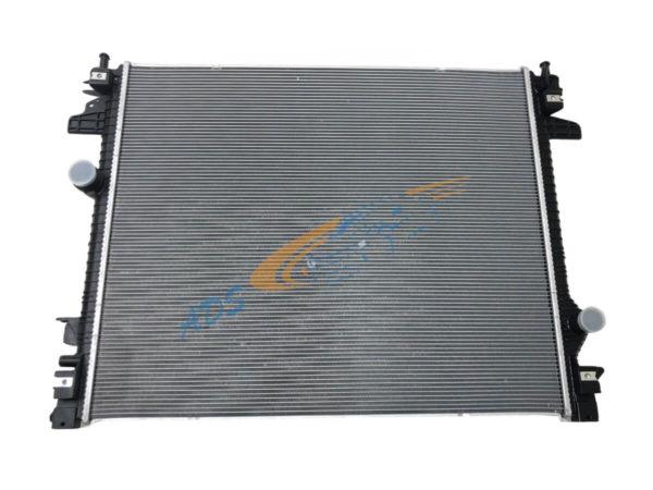 Ford Edge 2015 Engine Cooling Radiator 1 F2GZ8005B