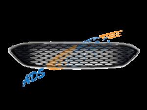 Ford Focus 2014 - 2018 Grotelės