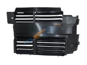 Ford Focus 2015-2018 Radiator Control Shutter Assy. Air intake. GJ54-16613-AA
