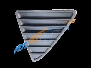 Ford Focus 2012 - 2015 Bamperio Šoninės Grotelės Dešinė