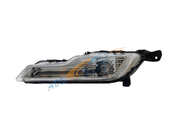 Ford Fusion 2017 - 2019 Priešrūkinis Žibintas LED Dešinė HS73-15A254-CB