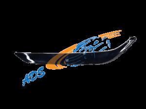 Hyundai Tucson 2015 - 2018 Bamperio Apdailos Juosta Kairė