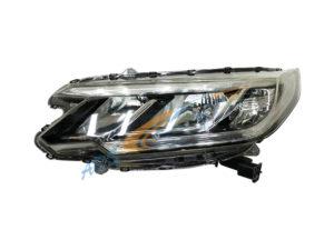 Honda CRV 2015 - 2017 LED Žibintas Priekinis Kairė 33150-T1W-A01