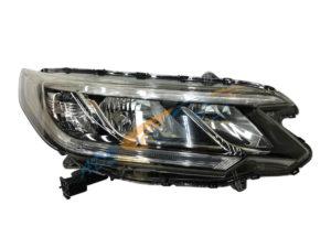 Honda CRV 2015 - 2017 LED Žibintas Priekinis Dešinė 33100-T1W-A01