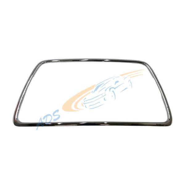 Mitsubishi Lancer 2007 - 2015 Grotelių Chromas 6400B398
