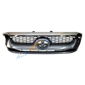 Toyota Hilux 2008 - 2011 Grotelės 53111-0K050