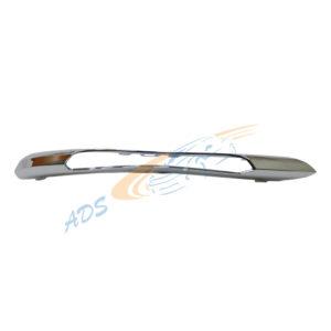 Buferio LED Apdailos Rėmelis Dešinė Mercedes-Benz W204 C-Class 2011 - 2014 A2048853074