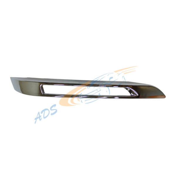 Buferio LED Apdailos Rėmelis Dešinė Mercedes-Benz X204 GLK-Class 2013 - 2015 A2048853474