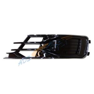 Audi A6 C7 2014 - 2018 Bamperio Šoninės Grotelės Kairė 4G0807647T94