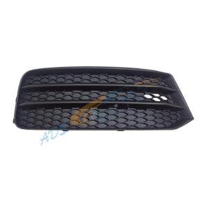Rūko žibinto grotelės dešinė pusė Audi A1 2015 - 2019 8XA807682B