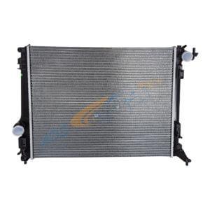 Variklio aušinimo radiatorius Renault Megane 2015 - 214105169R